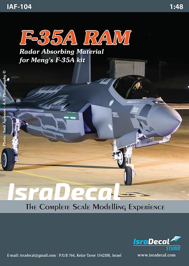 IAF104