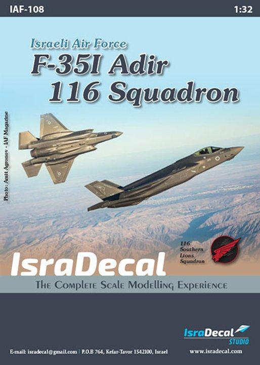 IAF108