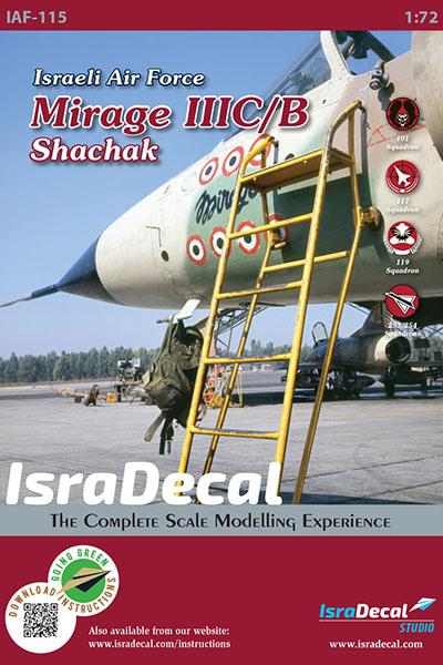 IAF115