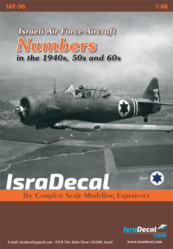 IAF96