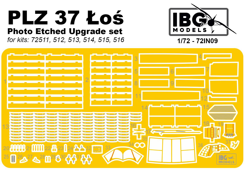 IBG72IN09