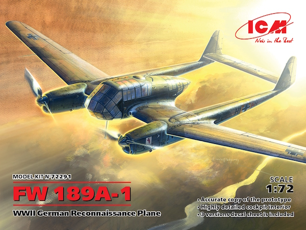 ICM72291