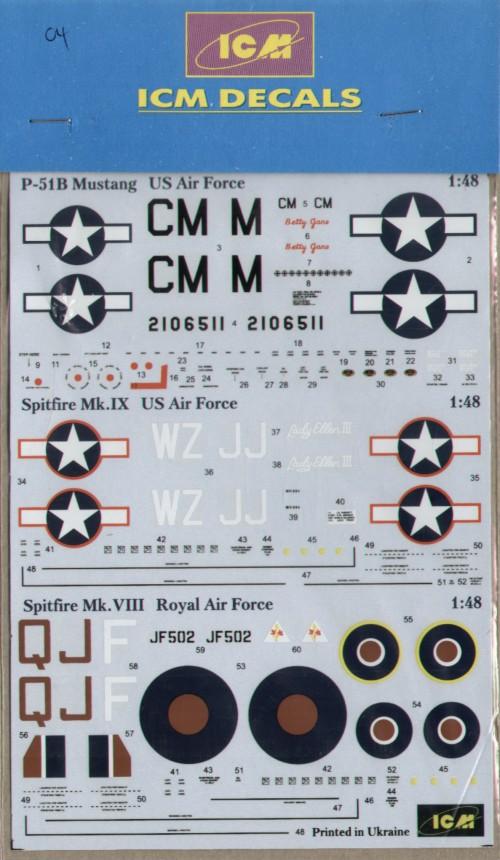 ICMD4804