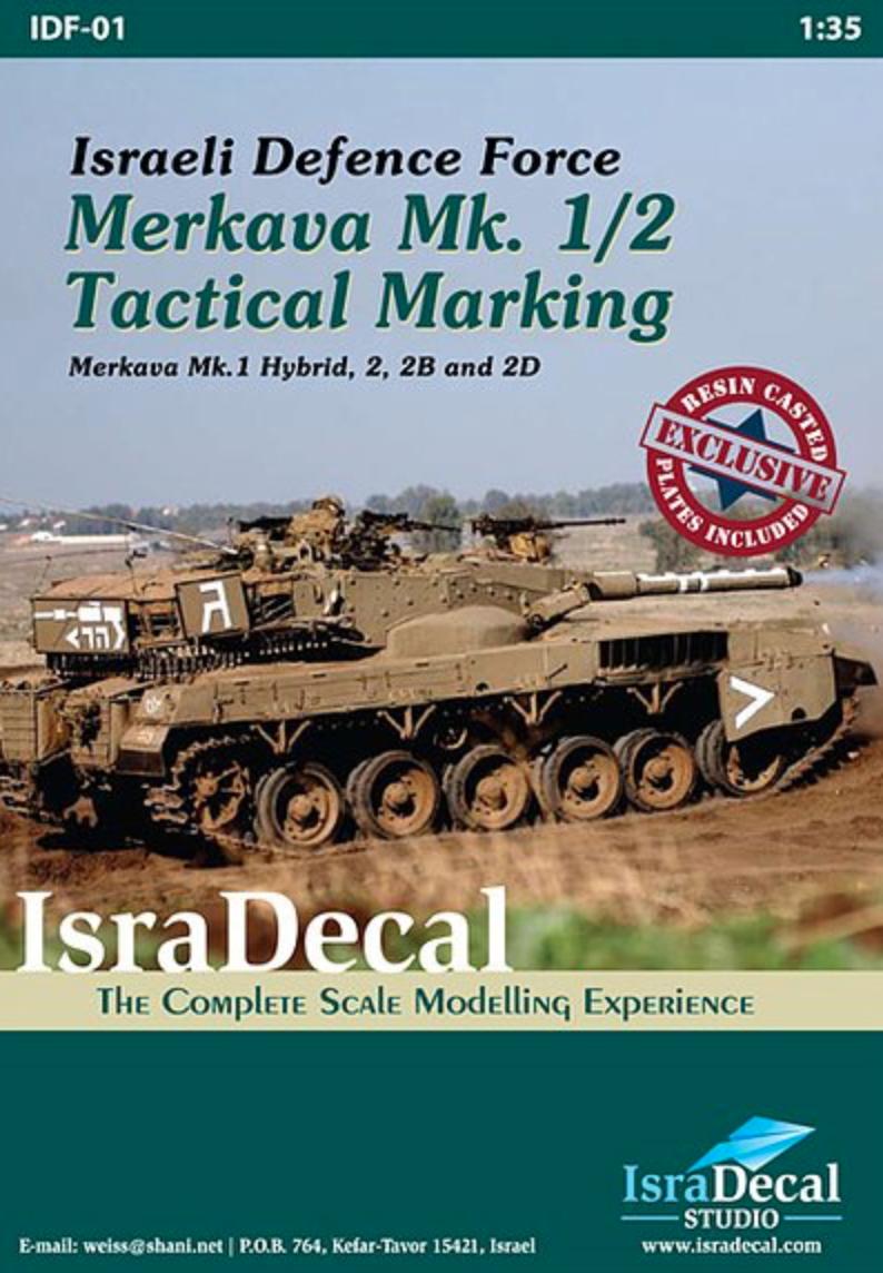 IDF-01