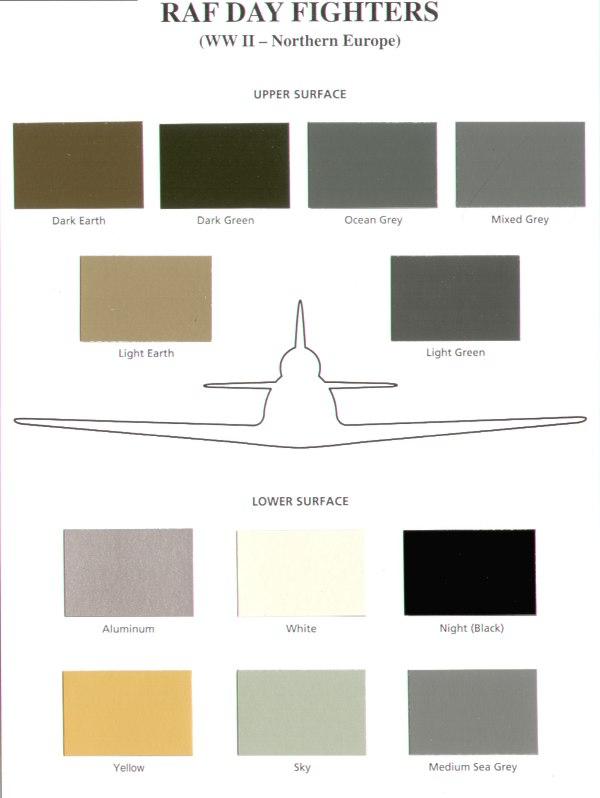 Iliad Design Aircraft Paint Ilcc01 Hannants