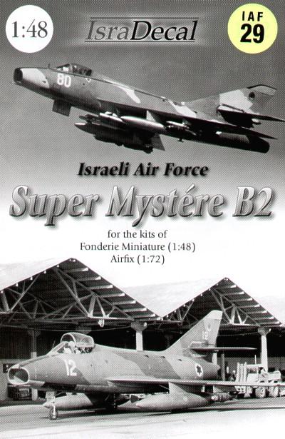 IAF29