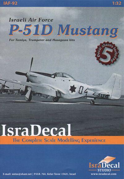 IAF92