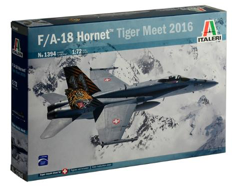 Syhart Decals 1//48 McDONNELL DOUGLAS F//A-18C HORNET Swiss Air Force 2010