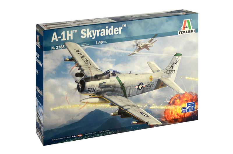 Master 48127 1//48 Metal Douglas A-1 Skyraider 20mm cannon barrels and Pitot