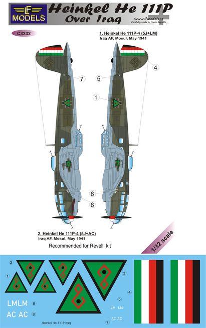 LFMC3232