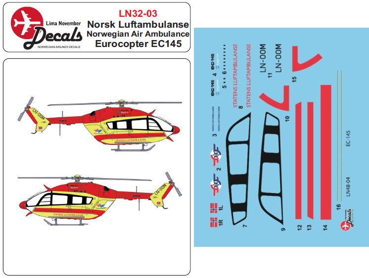 LN32-003