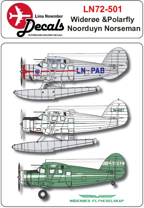 LN72-501