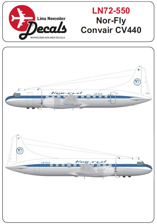 LN72-550