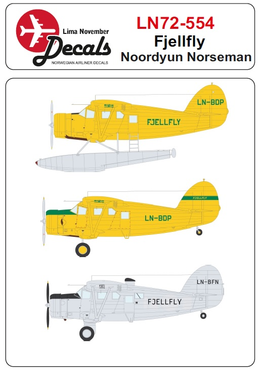 LN72-554