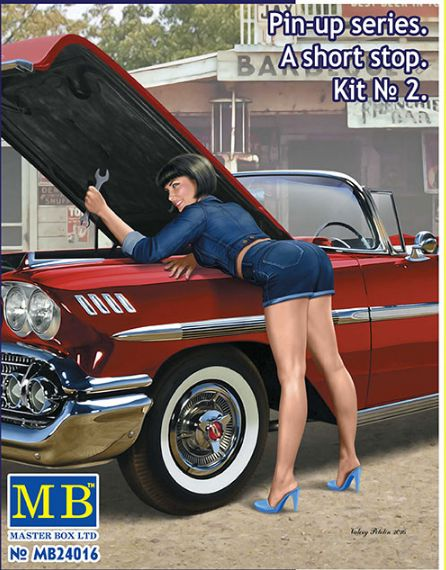 MAS24016