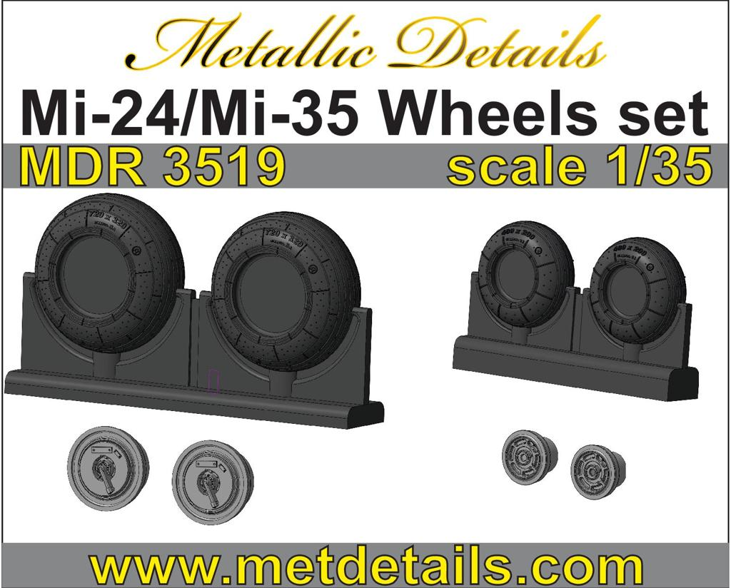 MDMDR3519