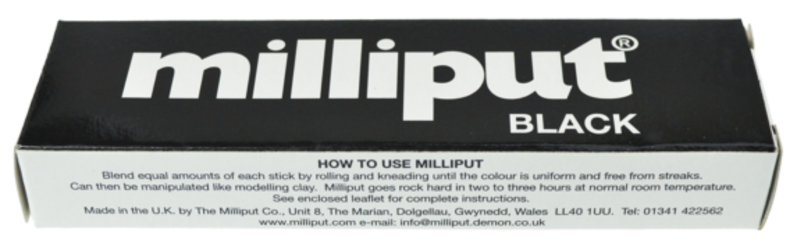 MILBLACK