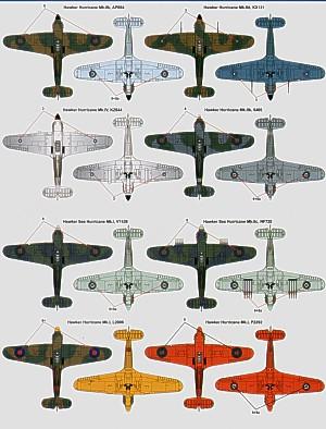 Model Alliance Aircraft decals - ML48149 | Hannants