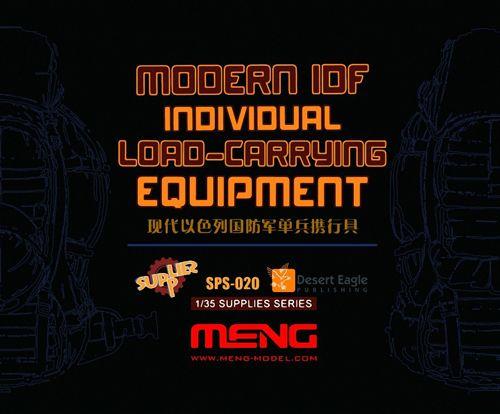 Meng Model Diorama accessories - MMSPS-020 | Hannants