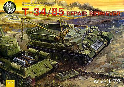 Trumpeter 7242 Plastikmodellbau Fahrzeuge Tiger 1 Tank Early