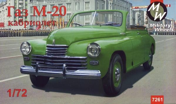 MW7261