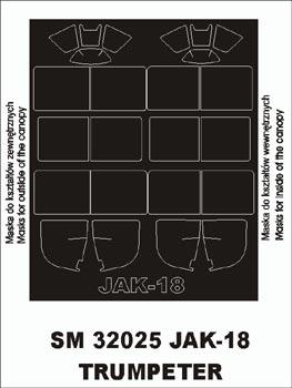 MXSM32025