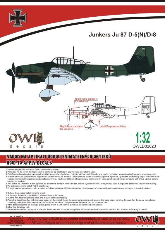 OWLD32023