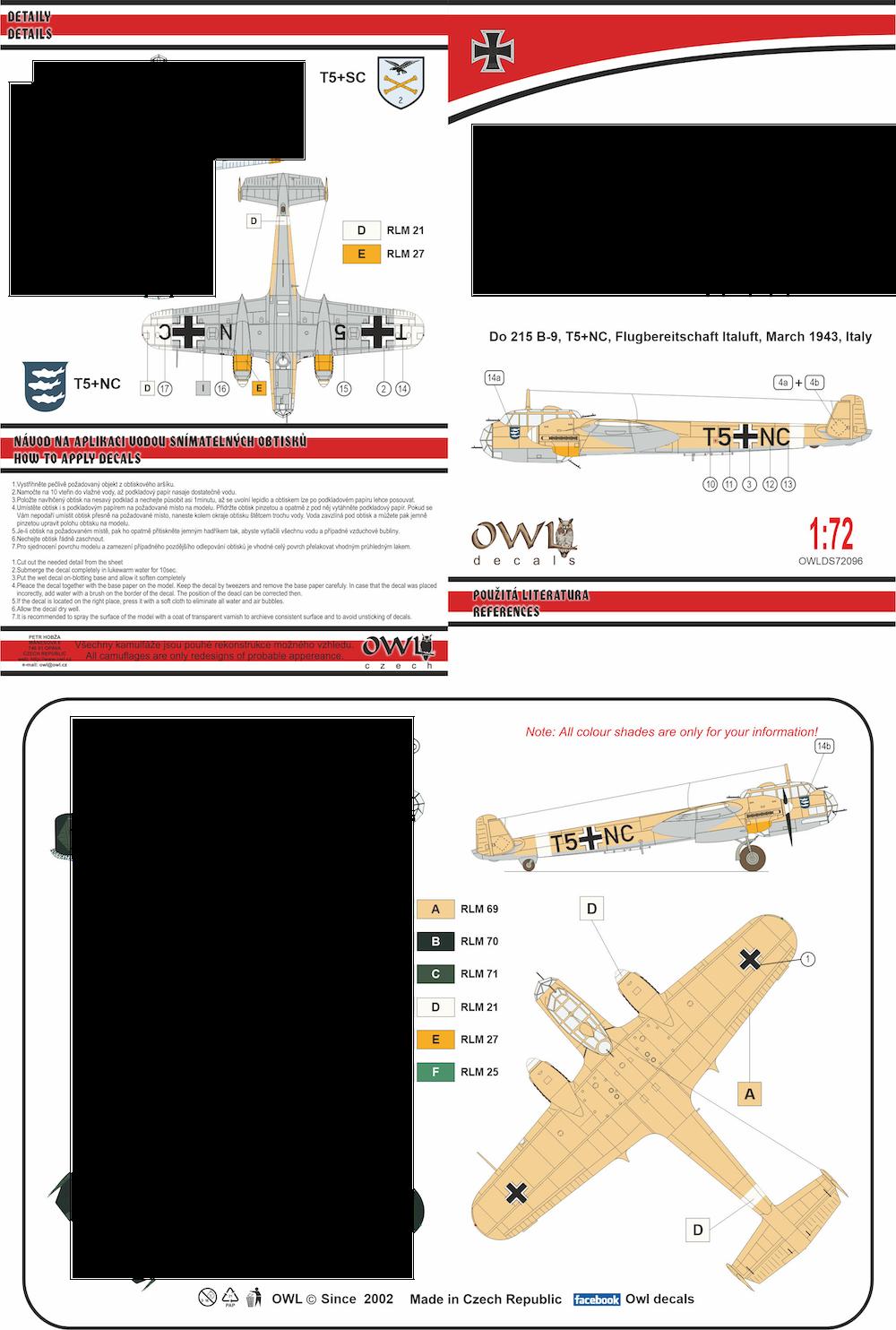 OWLDS4896