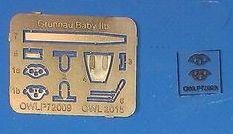 OWLP72009