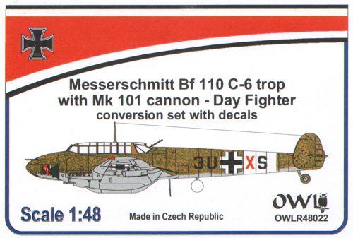 OWLR4822