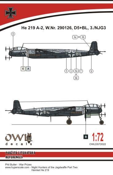 OWLS7222