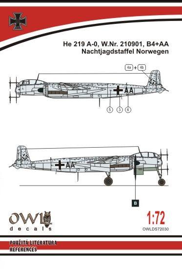 OWLS7230