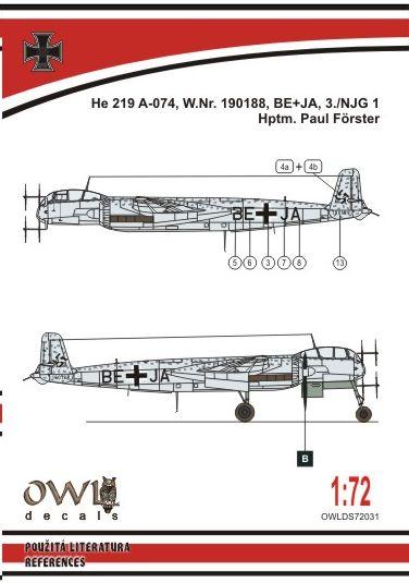 OWLS7231