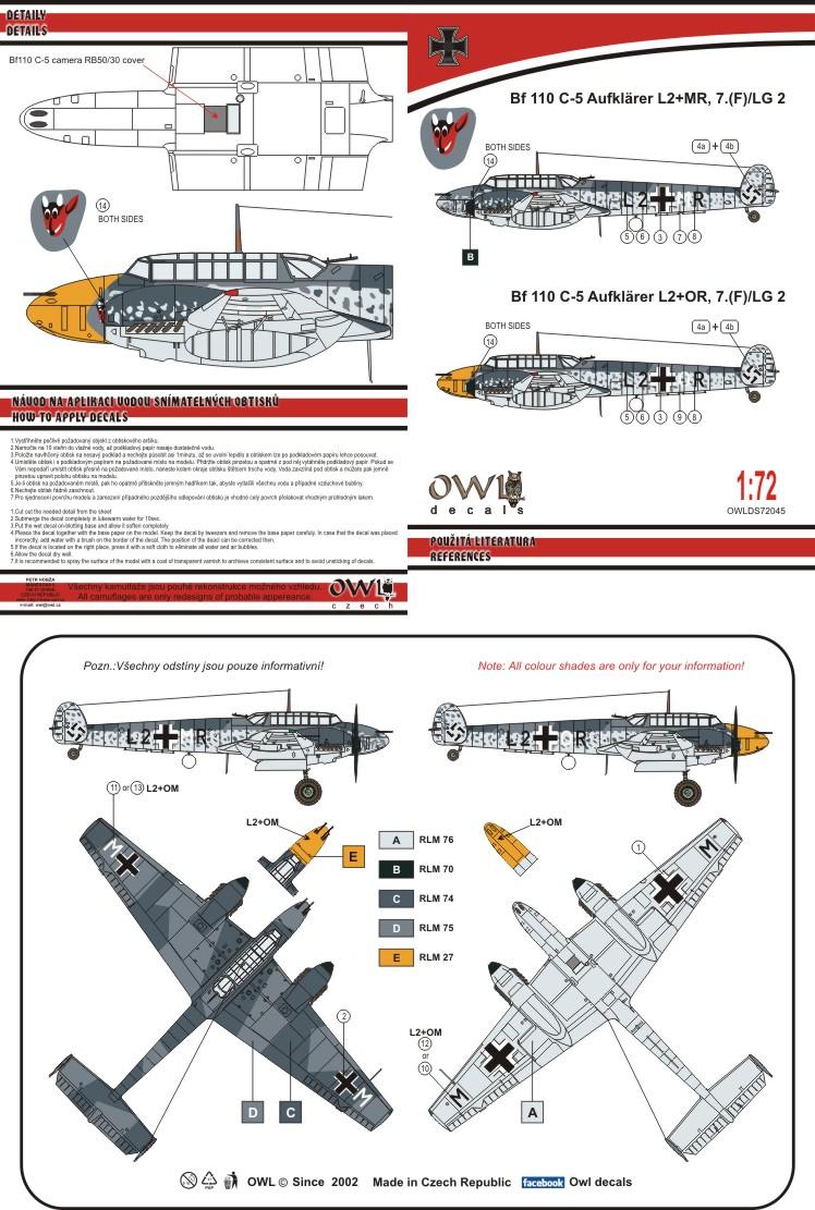 OWLS7245