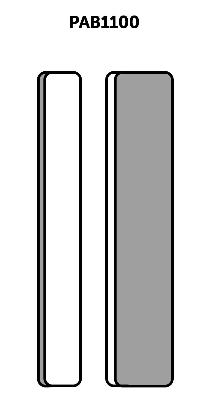 PAB1100