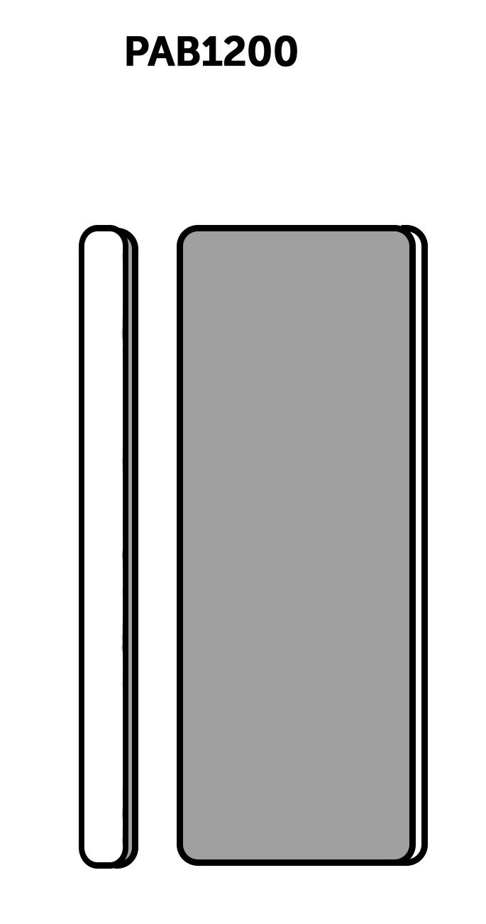 PAB1200