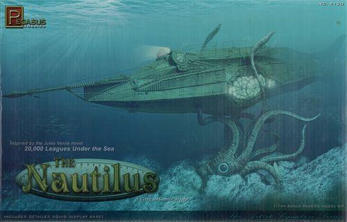 наутилус подводная лодка купит