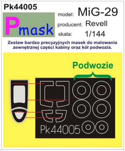 PK44005