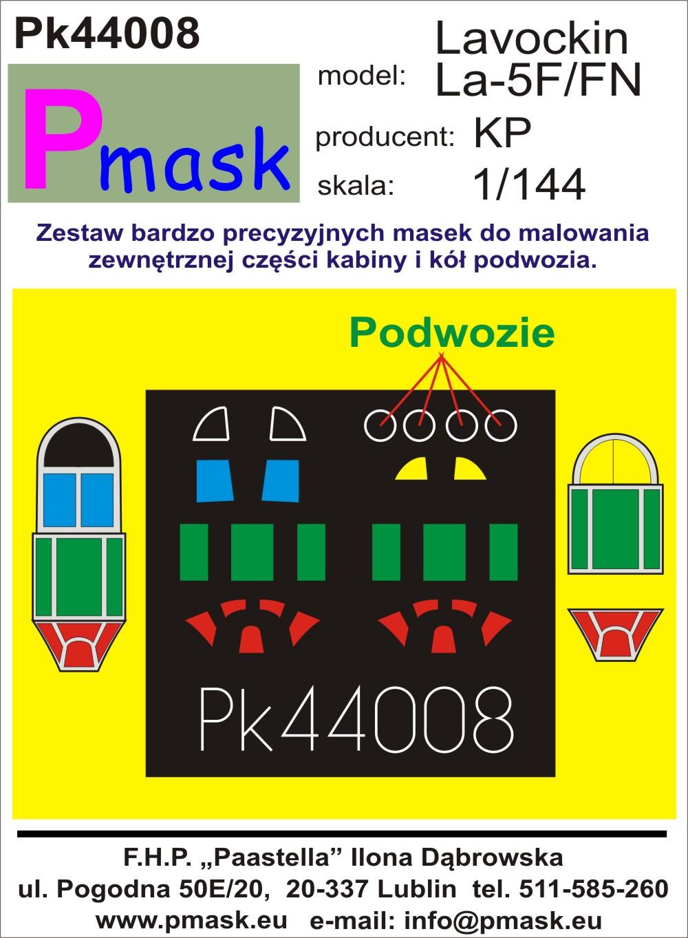 PK44008