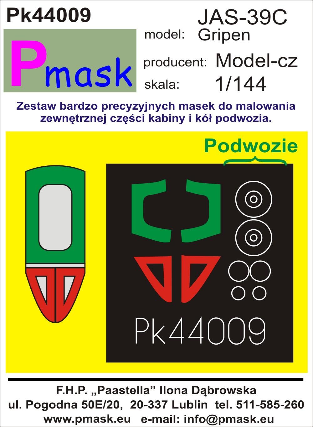 PK44009