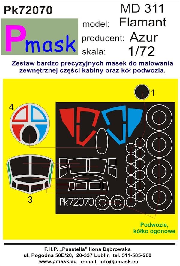 PK72070