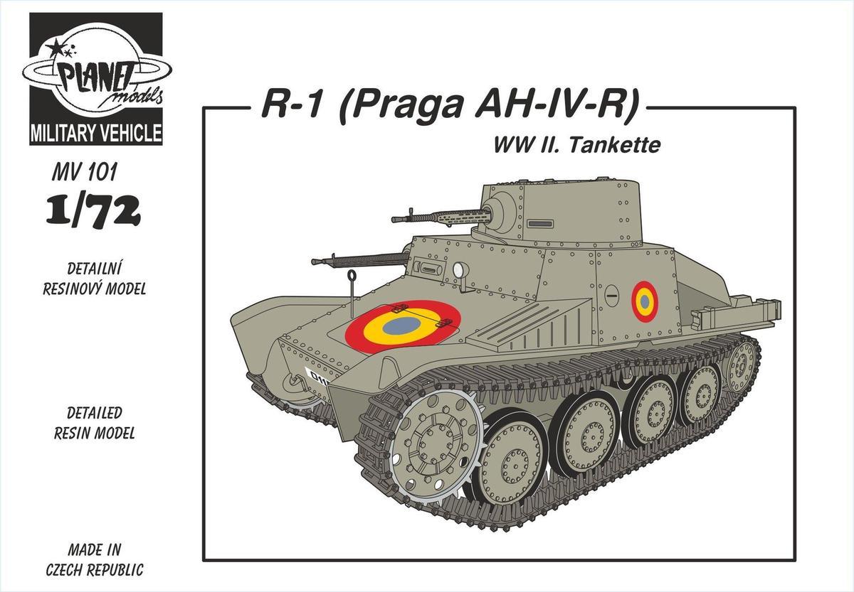 PLAMV101
