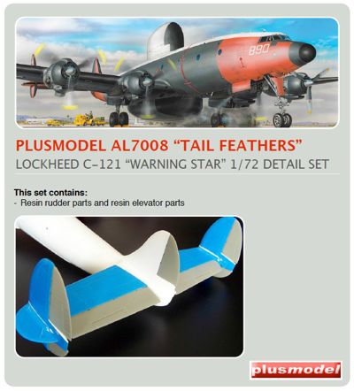 Plus Model Aircraft kits - PMAL7011 | Hannants