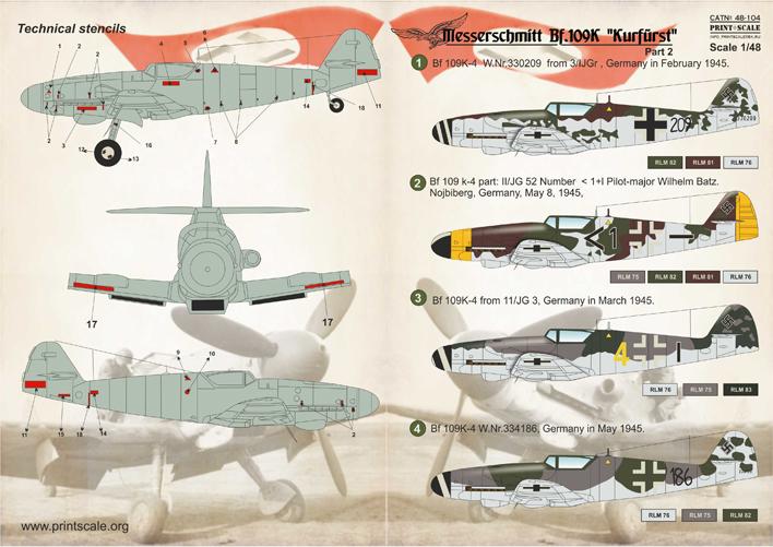 WK Luftwaffe JG 26 1:87 Herpa 744089 Minitanks Bf Me 109E Galland 2