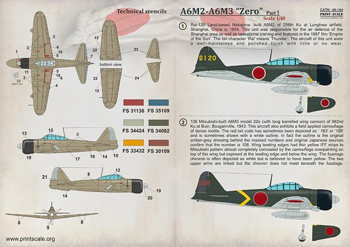Tamiya 1//32 Aircraft Series No.17 Japanese Navy Mitsubishi Mitsubishi A6M Z