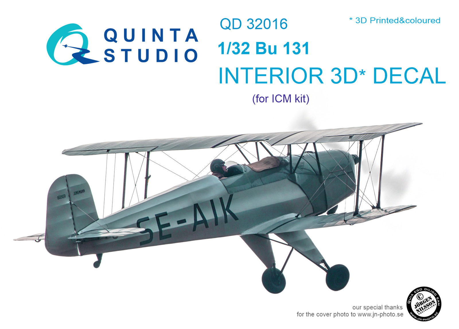 QD32016