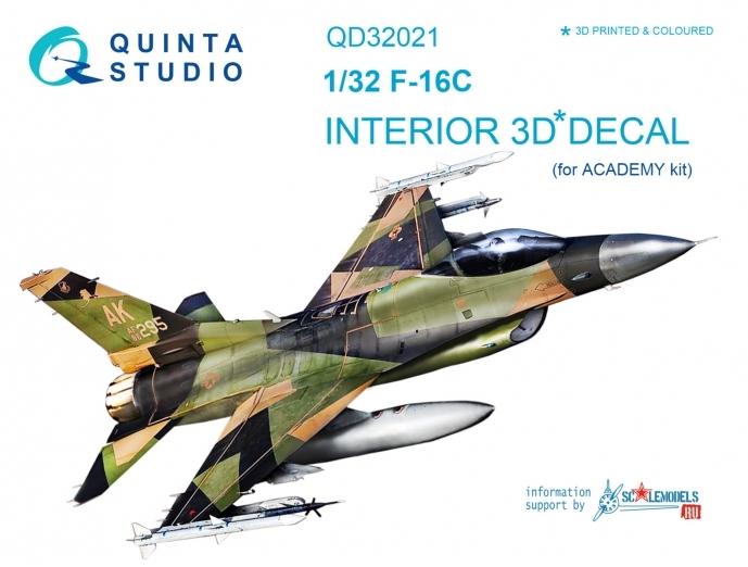 QD32021