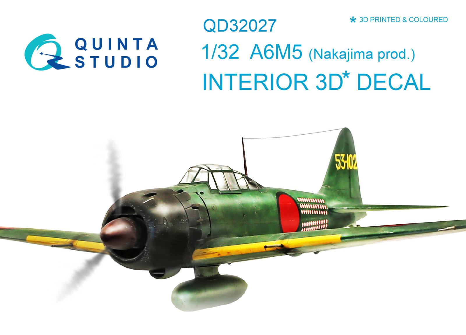 QD32027