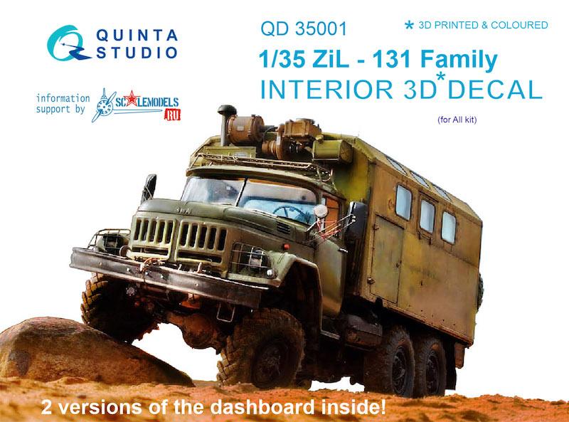 QD35001