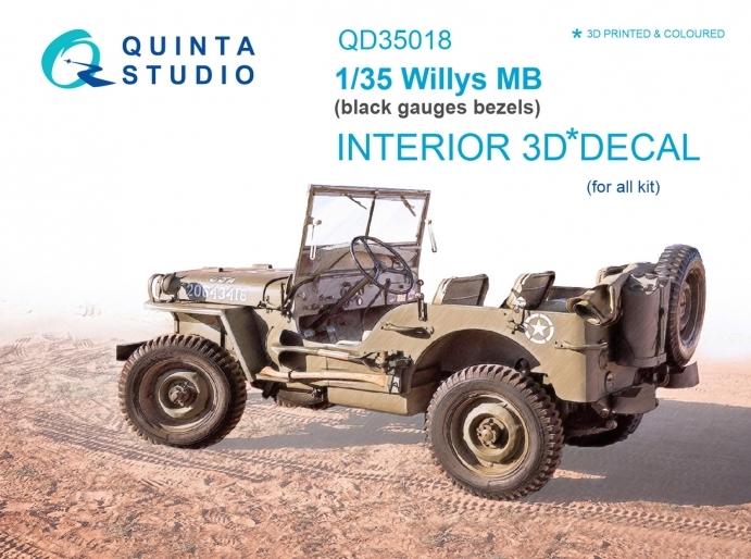 QD35018